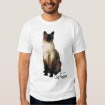 Cat Hugger Tshirts