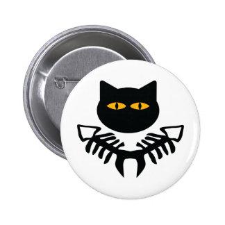 cat icon pin
