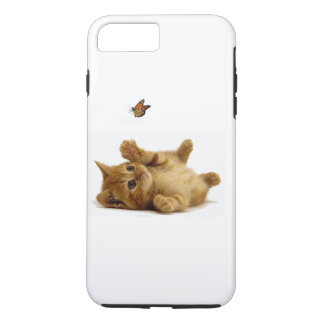 Cat image for iPhone-6-Plus-Tough iPhone 8 Plus/7 Plus Case