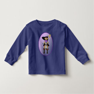 Cat in Boots Toddler T-shirt