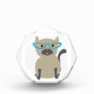 Cat in Glasses Awards