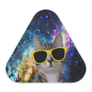Cat in Outer Space Speaker