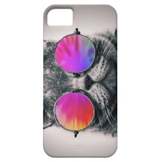 Cat In Space iPhone 5 Case ™
