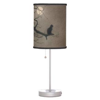 Catin theMoonlight, , Alexandre Steinlen Desk Lamp