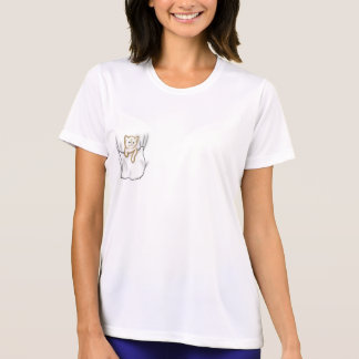 Cat in the pocket T-Shirt