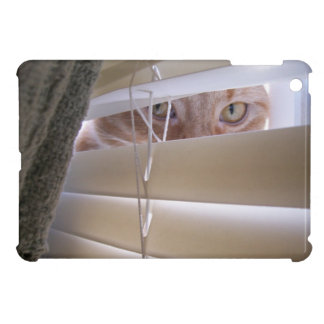 Cat in the Window Cover For The iPad Mini