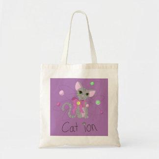 Cat Ion Bag
