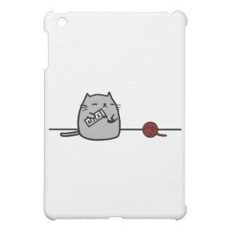 Cat iPad Mini Covers