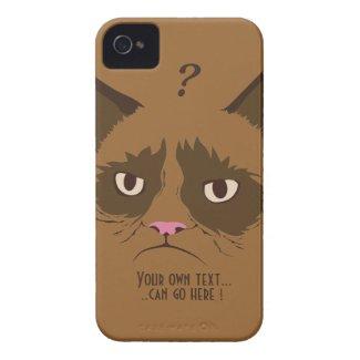 Cat iPhone 4 Covers