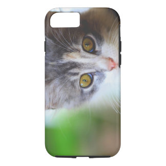 cat iPhone 7 case