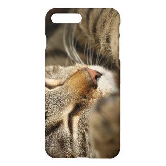 cat iPhone 8 plus/7 plus case