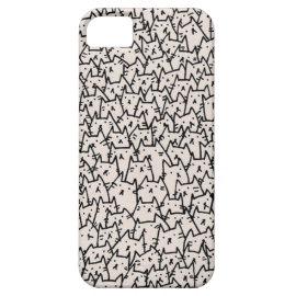 Cat iPhone iPhone 5 Cases