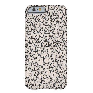 Cat iPhone iPhone 6 Case