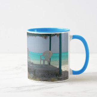 Cat Island Bahamas must have mug