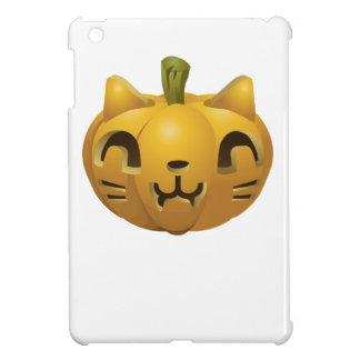 Cat Jackolantern iPad Mini Cover