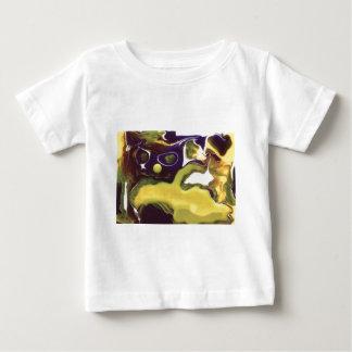 Cat.jpg abstracto camisetas