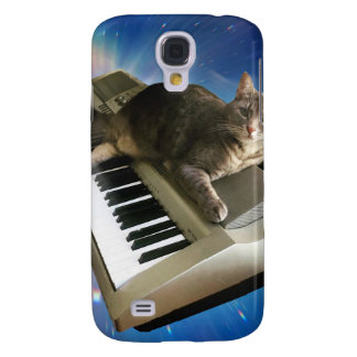 cat keyboard samsung s4 case