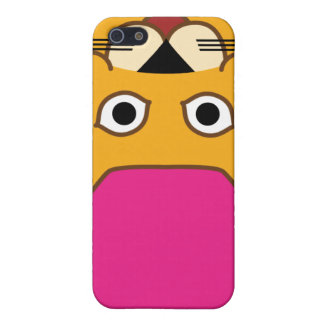 Cat@keychain-darkapparel-apparel Case For iPhone SE/5/5s