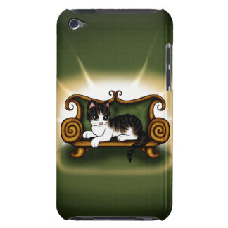 Cat King iPod Touch Case