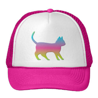 Cat - Kitten Hats