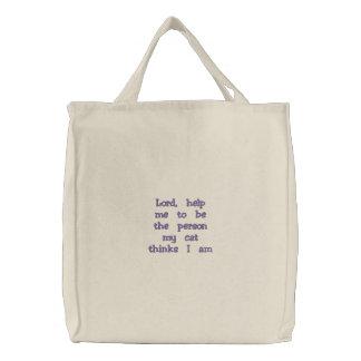 Cat Lady Bag