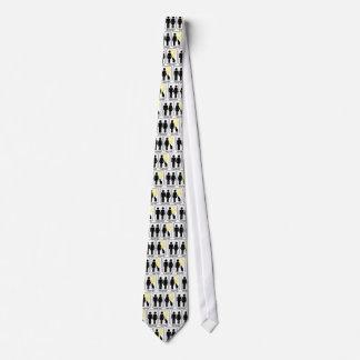 cat lady New Tie