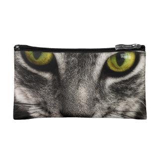 Cat Lick Cosmetic Bag