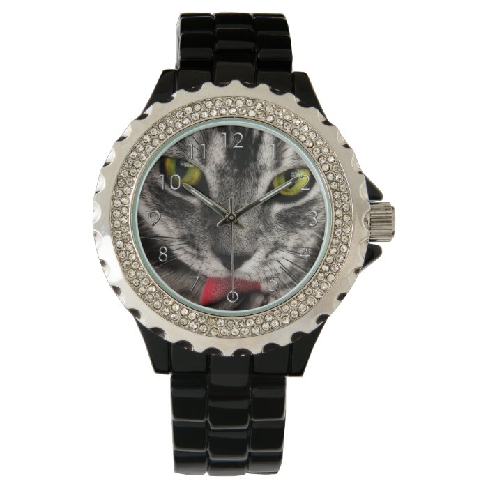Cat Lick Watches