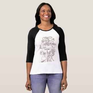 Cat Life #1 T-Shirt