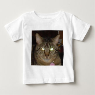 CAT LIGHTS BABY T-Shirt