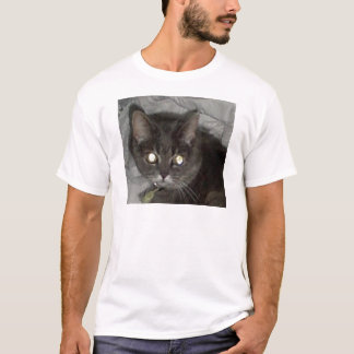 CAT LIGHTS T-Shirt