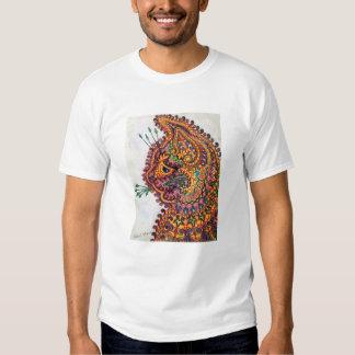 Cat, Louis Wain Shirts