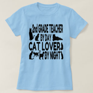2nd Grade Teacher T Shirts T Shirt Design Printing Zazzle