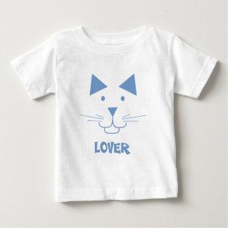 Cat Lover Baby T-Shirt