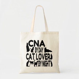 Cat Lover CNA Bags