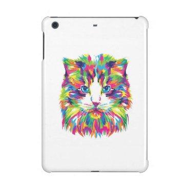 CAT LOVER COVER iPad MINI CASE