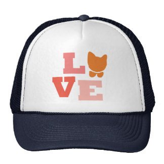 Cat Lover Gifts Trucker Hat