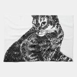 Cat Lover Gifts.jpg Towel
