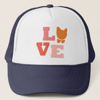 Cat Lover Gifts Trucker Hat