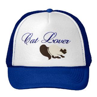 Cat Lover Hats