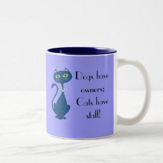 Cat Lover Mug #2