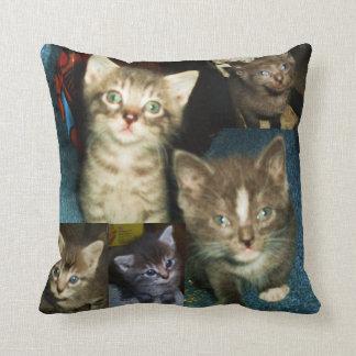 CAT LOVER pillow