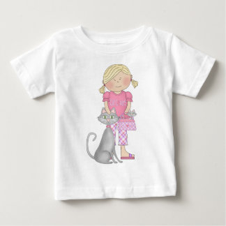 Cat Lover Products Baby T-Shirt