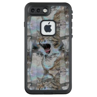 Cat Lovers iPhone 7 Case,or, A Meow for your Phone
