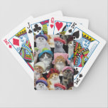 """Cat Lovers Playing Cards<br><div class=""""desc"""">Cat Lovers Playing Cards</div>"""