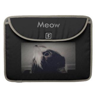 Cat Macbook Pro Sleeve