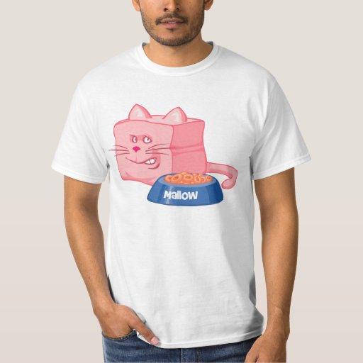 Cat mallow T-Shirt