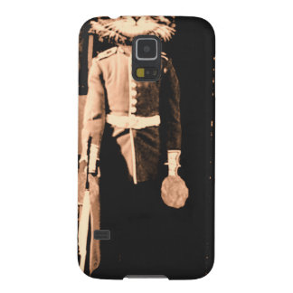 Cat Man Guard Case For Galaxy S5