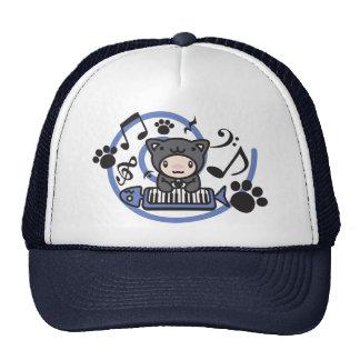 Cat_Method Gorra