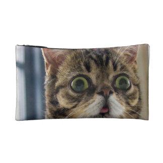 Cat Mini Clutch